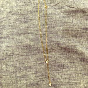 Two Michael Kors Necklaces
